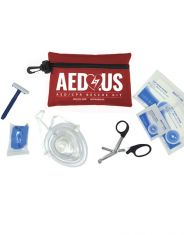 AED.us AED / CPR Rescue Kit