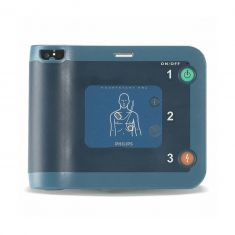 Phillips HeartStart FRx AED - Encore Series (Refurbished)