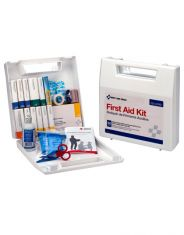 Bulk First Aid Kit - 50 Person