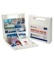Bulk First Aid Kit, ANSI - 50 Person