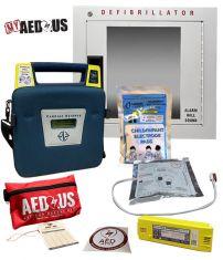 Cardiac Science Powerheart G3 Plus AED Education Value Package