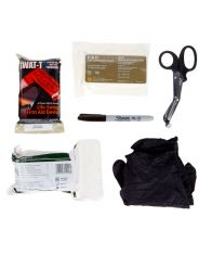 Curaplex Basic Bleeding Control Kit