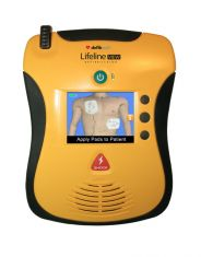 Defibtech Lifeline VIEW AED - ENCORE SERIES