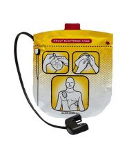 Defibtech Lifeline View / ECG Adult Defibrillation Pads