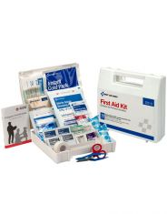 First Aid Only 10 Person- Bulk First Aid Kit