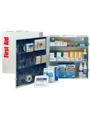 First Aid Only ANSI First Aid Kit - 100 Person