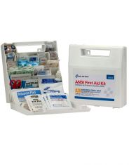 First Aid Only ANSI First Aid Kit - 50 Person