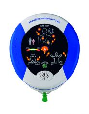 HeartSine Samaritan PAD 450P AED - ENCORE SERIES (Refurbished)