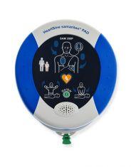 HeartSine samaritan PAD 350P/360P - Encore Series USED AED