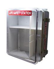 Life Safety Station