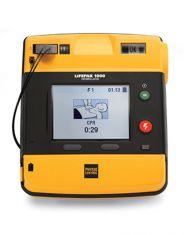 Physio-Control LIFEPAK 1000 Defibrillator Graphical Display