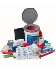 LifeSecure 25 Person Emergency Response Kit