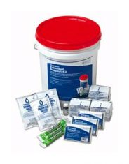 LifeSecure 25 Person Extended Support Emergency Kit