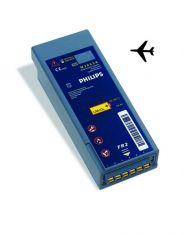 Philips FR2/FR2+ AVIATION Replacement Long-Life Battery