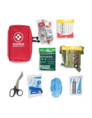 Mobilize Rescue Systems, Utility kit with contents