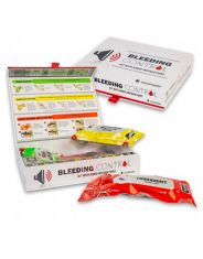 North American Rescue Audio Bleeding Control Kit
