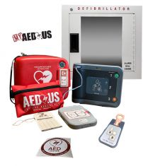 Philips HeartStart FRx AED Education Value Package