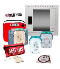 Philips HeartStart OnSite AED Education Value Package