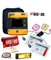 Physio-Control LIFEPAK 1000 AED First Responder Value Package