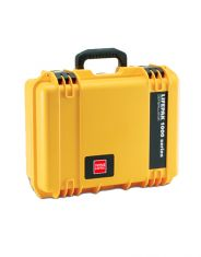 Physio-Control LIFEPAK 1000 Hard Shell Carrying Case