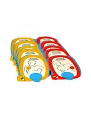 Physio-Control LIFEPAK® CR-T Training System Replacement Electrode Pads