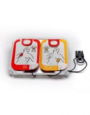 Physio-Control LIFEPAK CR2 AED Quik Step Pads
