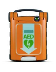 Cardiac Science Powerheart AED G5 front view