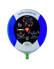 HeartSine Samaritan PAD 450P AED