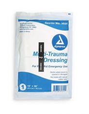 Mobilize Rescue Systems Refill, Item 2, Trauma Gauze