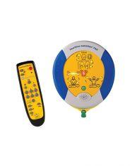 Heartsine-Samaritan-PAD-450-P-Trainer-with-Remote-Control