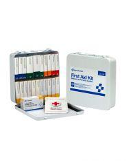 Unitized First Aid Kit, ANSI - 24 Unit