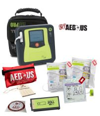 ZOLL AED PRO First Responder Value Package