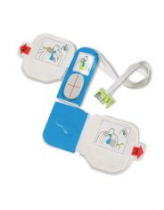 ZOLL CPR-D-Padz® One-Piece Electrode Pad With Real CPR Help