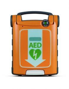 Cardiac Science Powerheart AED G5