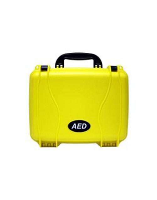 Defibtech Standard Hard Carrying Case - Yellow