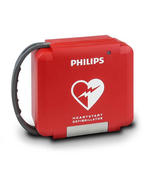 Philips Fr3 System Case (rigid)