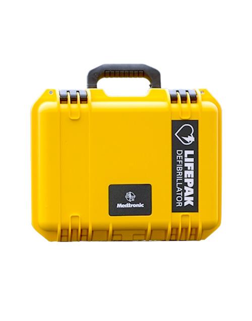 Physio-control Lifepak Cr Plus / Express Waterproof Case