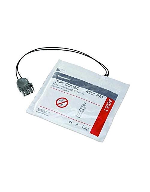 Physio-control (redi-pak) Replacement Lifepak® Adult Electrode Pads