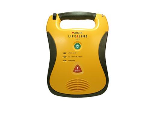 Defibtech Lifeline