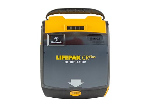 Physio-Control LIFEPAK CR+