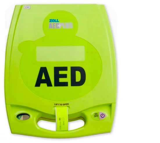 Rent A Zoll AED Plus