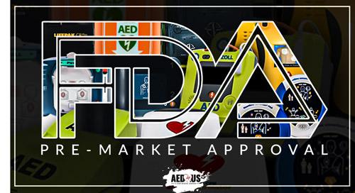 FDA Pre-Market Approval