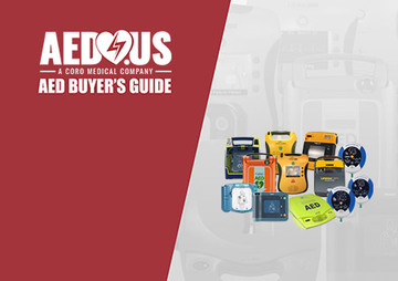 AED Buyers Guide