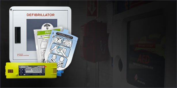 AED ACCESSORIES at AED.US