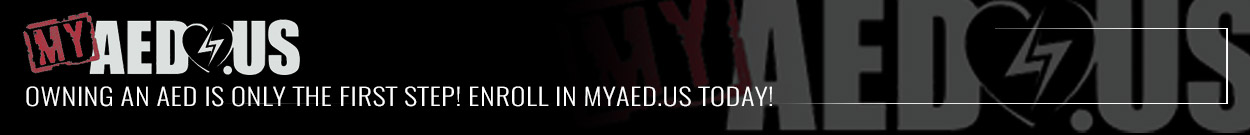 myAED.US - AED Program Management